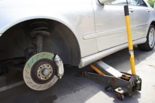 ремонт пореза шины с выездом