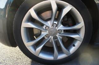проверка давления в шине