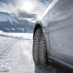 Зимние шины: выбираем правильно|2019