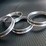 Центровочные кольца – особенности и необходимость применения