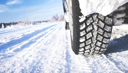 шины для снега