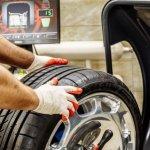 Балансировка колес: для чего и как часто ее нужно выполнять?