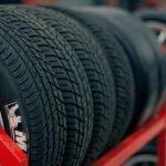 Как узнать год выпуска шины при покупке?