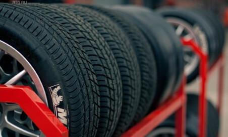 Год выпуска шин - как проверить?
