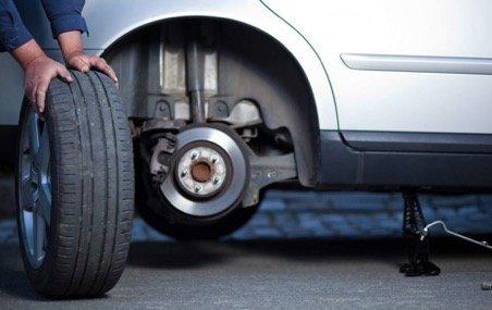 Когда необходима замена шин?