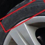 Маркировка шин: типоразмеры и параметры