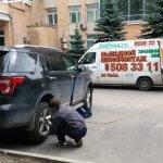Ремонт грыжи на шине: пошаговая инструкция
