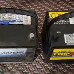 Причины разрядки автомобильного аккумулятора?
